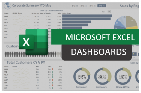 Curso de Dashboards en Excel